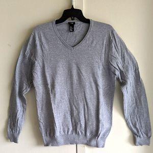 NEW Men's Sweater 100% cotton